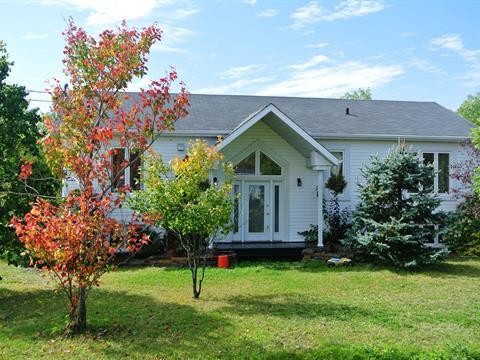 House for sale in Rouyn-Noranda, Abitibi-Témiscamingue, 129, Route des Pionniers, 14689009 - Centris.ca