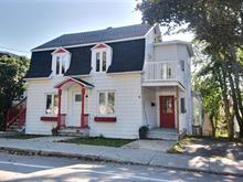 Duplex à vendre à Rivière-du-Loup, Bas-Saint-Laurent, 77 - 79, Rue du Rocher, 12042282 - Centris.ca