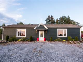 Maison à vendre à Saint-Gabriel-Lalemant, Bas-Saint-Laurent, 44A, Rue  Lavoie, 17770653 - Centris.ca