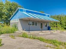 Bâtisse commerciale à vendre à Saint-Bernard-de-Lacolle, Montérégie, 172Z, Rang  Roxham, 12129283 - Centris.ca
