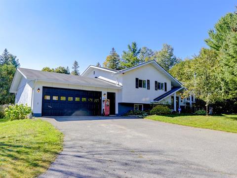 Fermette à vendre à Aylmer (Gatineau), Outaouais, 861Z, Chemin  Cook, 25613779 - Centris.ca