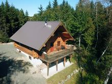 House for sale in Lac-aux-Sables, Mauricie, 2041, Chemin  Simard, 23066690 - Centris.ca