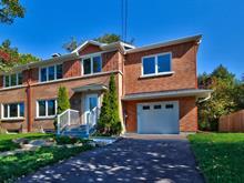 House for sale in Montréal (Saint-Laurent), Montréal (Island), 755, Rue  Saint-Aubin, 10806155 - Centris.ca