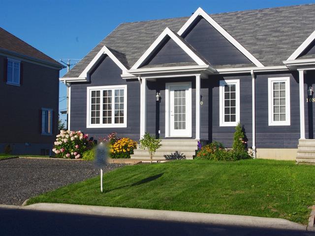 Maison à vendre à Saint-Isidore (Chaudière-Appalaches), Chaudière-Appalaches, 110, Rue des Harfangs, 12380470 - Centris.ca