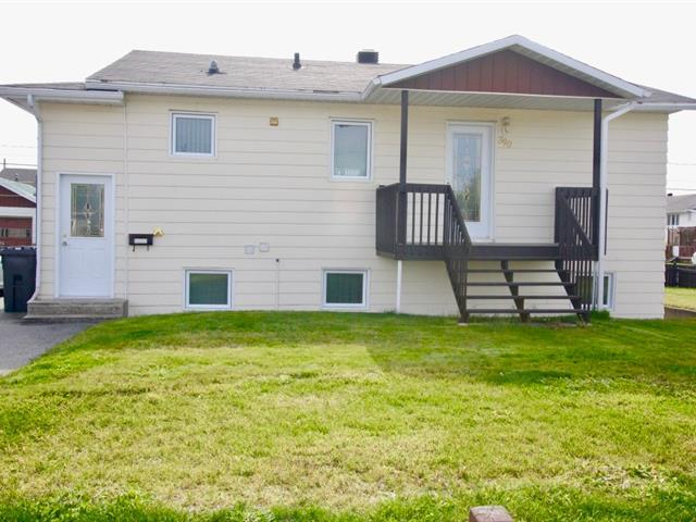 House for sale in Chibougamau, Nord-du-Québec, 390, 1re Rue, 28739561 - Centris.ca