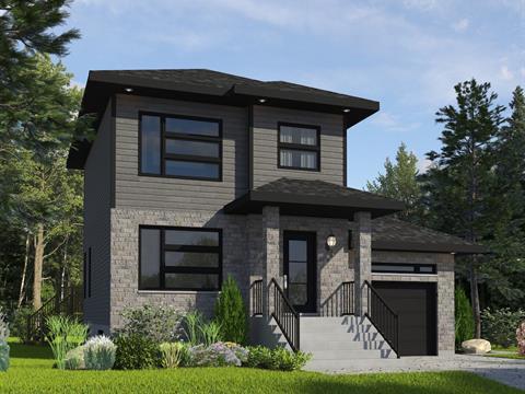 House for sale in Saint-Polycarpe, Montérégie, 49, Rue des Prés, 28818596 - Centris.ca