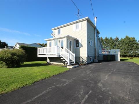 Maison à vendre à Sainte-Cécile-de-Whitton, Estrie, 1684, Route  263, 25707738 - Centris.ca