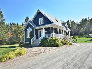 House for sale in Notre-Dame-du-Portage, Bas-Saint-Laurent, 146, Rue des Îles, 20901187 - Centris.ca