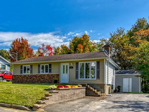 House for sale in Charlesbourg (Québec), Capitale-Nationale, 8282, Rue des Grizzlis, 15366875 - Centris.ca
