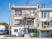 Triplex for sale in Mercier/Hochelaga-Maisonneuve (Montréal), Montréal (Island), 5065 - 5069, Rue  Desmarteau, 13294560 - Centris.ca