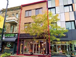 Commercial building for sale in Montréal (Le Plateau-Mont-Royal), Montréal (Island), 1587 - 1589, Avenue du Mont-Royal Est, 15582416 - Centris.ca