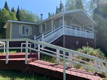 Cottage for sale in La Tuque, Mauricie, 221, Lac la Tuque, 16508084 - Centris.ca