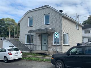 Quintuplex for sale in Rivière-du-Loup, Bas-Saint-Laurent, 1 - 1A, Rue  Dollard, 27020955 - Centris.ca