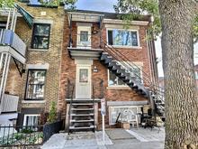 Triplex à vendre à Montréal (Rosemont/La Petite-Patrie), Montréal (Île), 5060 - 5064, 4e Avenue, 10578794 - Centris.ca