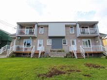 Quadruplex à vendre à Saint-Gervais, Chaudière-Appalaches, 238 - 240, Rue  Principale, 9357917 - Centris.ca