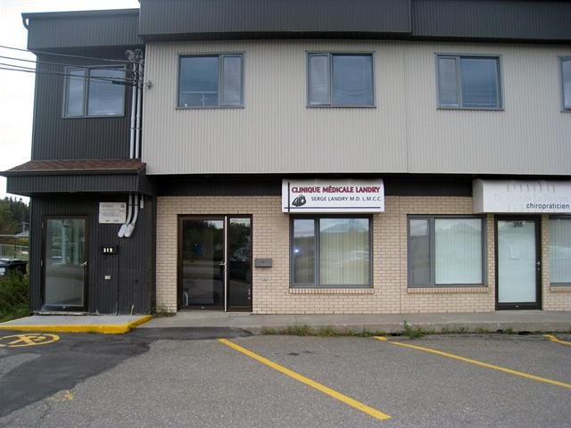 Commercial unit for sale in Matane, Bas-Saint-Laurent, 317, Rue  Fournier, 24304582 - Centris.ca