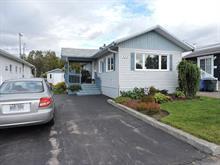 Maison mobile à vendre à Dolbeau-Mistassini, Saguenay/Lac-Saint-Jean, 322, 15e Avenue, 27374972 - Centris.ca