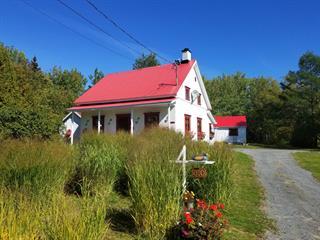 Maison à vendre à Saint-Siméon (Capitale-Nationale), Capitale-Nationale, 310, Rue  Simard, 23743323 - Centris.ca