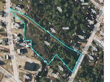 Terrain à vendre à Saint-Siméon (Capitale-Nationale), Capitale-Nationale, Rue  Cinq-Mars, 11690029 - Centris.ca