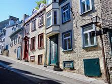 Duplex à vendre à Québec (La Cité-Limoilou), Capitale-Nationale, 28, Rue  Sainte-Angèle, 13600234 - Centris.ca
