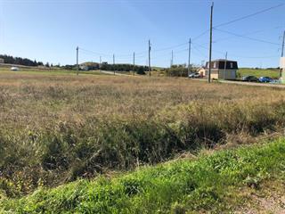 Terrain à vendre à Les Îles-de-la-Madeleine, Gaspésie/Îles-de-la-Madeleine, Chemin des Prés, 26231506 - Centris.ca