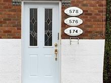 Condo / Apartment for rent in Mercier/Hochelaga-Maisonneuve (Montréal), Montréal (Island), 578, Avenue  Hector, 10812511 - Centris.ca