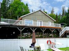 Cottage for sale in Saint-Adolphe-d'Howard, Laurentides, 1549, Chemin  Corbeil, 14185323 - Centris.ca