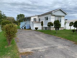 Mobile home for sale in Plaisance, Outaouais, 265, Rue du Parc, 14219957 - Centris.ca