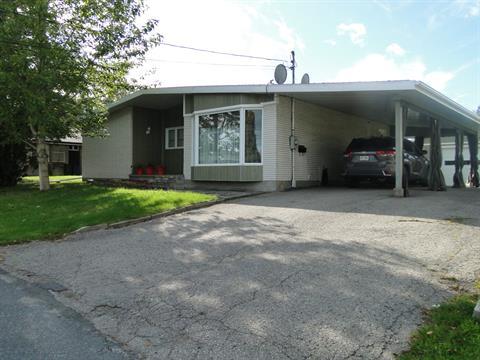 House for sale in Alma, Saguenay/Lac-Saint-Jean, 410, Avenue  Saint-Pierre, 11266324 - Centris.ca