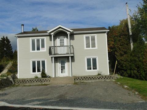 House for sale in Alma, Saguenay/Lac-Saint-Jean, 202, Rue des Bruyères, 26014064 - Centris.ca