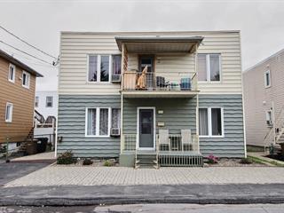 Duplex à vendre à Salaberry-de-Valleyfield, Montérégie, 95 - 97, Rue  May, 20366376 - Centris.ca