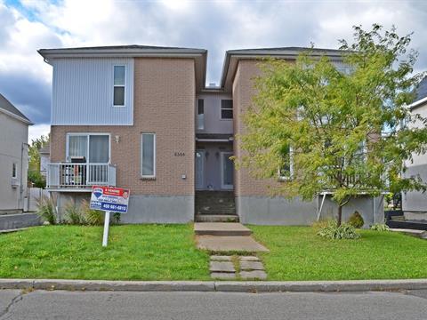 Maison à vendre à Laval (Saint-François), Laval, 8586, Place  Chartier, 12076900 - Centris.ca