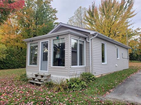 Cottage for sale in Saint-Côme/Linière, Chaudière-Appalaches, 41, Chemin des Lacs-Paquet, 10184825 - Centris.ca