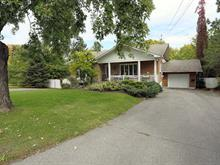Maison à vendre à Rivière-Beaudette, Montérégie, 509, Chemin  Sainte-Claire, 28323014 - Centris.ca
