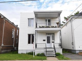 Duplex à vendre à Sorel-Tracy, Montérégie, 185 - 185A, Rue  George, 24034023 - Centris.ca