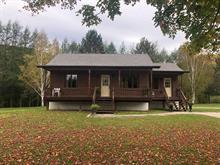 House for sale in Huberdeau, Laurentides, 381, Chemin du Lac-à-la-Loutre, 10009482 - Centris.ca
