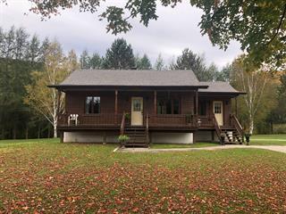 Maison à vendre à Huberdeau, Laurentides, 381, Chemin du Lac-à-la-Loutre, 10009482 - Centris.ca