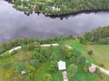 Fermette à vendre à Lac-Sainte-Marie, Outaouais, 748Z, Chemin de la Chute, 19552684 - Centris.ca