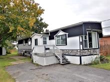 Maison mobile à vendre à Saint-Hyacinthe, Montérégie, 735, Rue  Desautels, 27135622 - Centris.ca