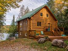 Chalet à vendre à Harrington, Laurentides, 20, Chemin du Lac-Mikiwam, 22757174 - Centris.ca