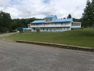 Quadruplex à vendre à Sainte-Brigitte-de-Laval, Capitale-Nationale, 24A - 24C, Rue du Centre, 17087510 - Centris.ca