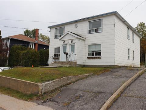 Maison à vendre à Baie-Comeau, Côte-Nord, 10, Avenue  Babel, 16205553 - Centris.ca