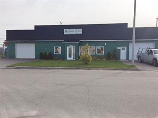 Commercial building for sale in Saguenay (Jonquière), Saguenay/Lac-Saint-Jean, 2435, Rue de la Métallurgie, 24732303 - Centris.ca