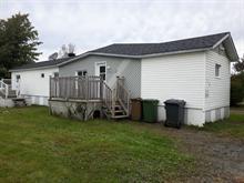 Maison mobile à vendre à Drummondville, Centre-du-Québec, 138, Place  Bonneville, 9262829 - Centris.ca