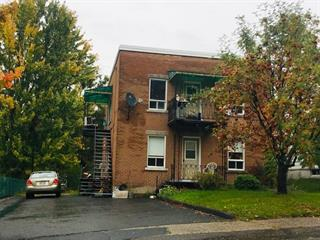 Duplex for sale in Asbestos, Estrie, 285 - 287, 5e Avenue, 9583174 - Centris.ca