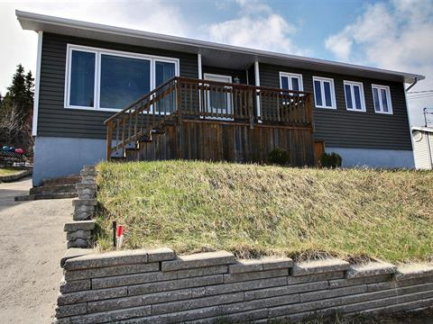 House for sale in Baie-Comeau, Côte-Nord, 67, Avenue  Le Gardeur, 27586138 - Centris.ca