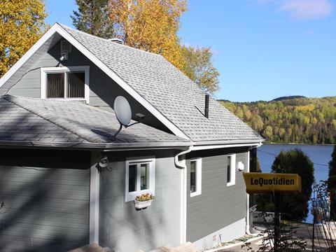 Cottage for sale in Saint-Félix-d'Otis, Saguenay/Lac-Saint-Jean, 140, Sentier  Pineault, 18924134 - Centris.ca