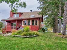 Maison à vendre à Duhamel, Outaouais, 1837, Rue  Principale, 23801922 - Centris.ca