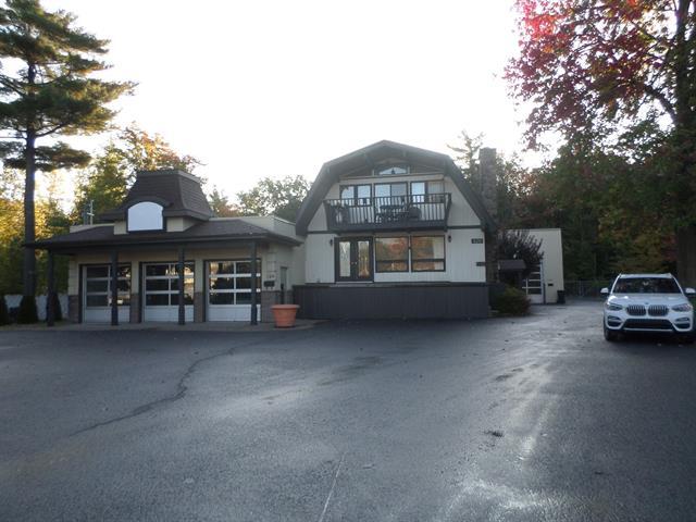 Commercial unit for rent in Mascouche, Lanaudière, 120 - 124, Chemin des Anglais, suite 124, 20625309 - Centris.ca