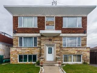 Immeuble à revenus à vendre à Montréal (Lachine), Montréal (Île), 784, 14e Avenue, 22501034 - Centris.ca